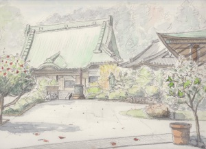 龍口寺(江の島)